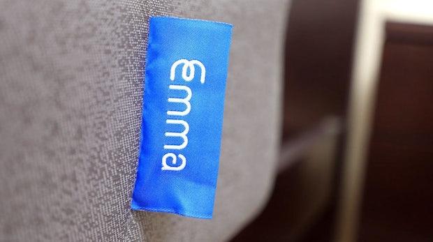 Europas Wachstums-Startup Nr.1 verkauft Matratzen