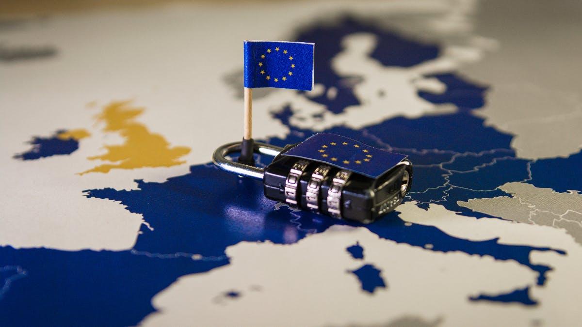 DSGVO auf einen Blick: Interaktive Infografik der EU erklärt die Datenschutz-Revolution