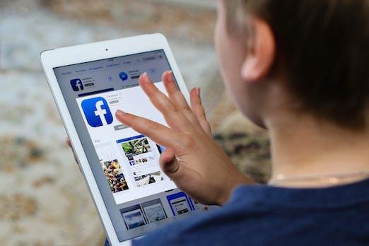 Facebook: So könnte das neue Dating-Feature aussehen