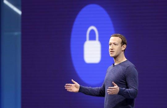 Ein paar Dollar für deine Daten: Facebook zahlt für Datensammel-App-Nutzung