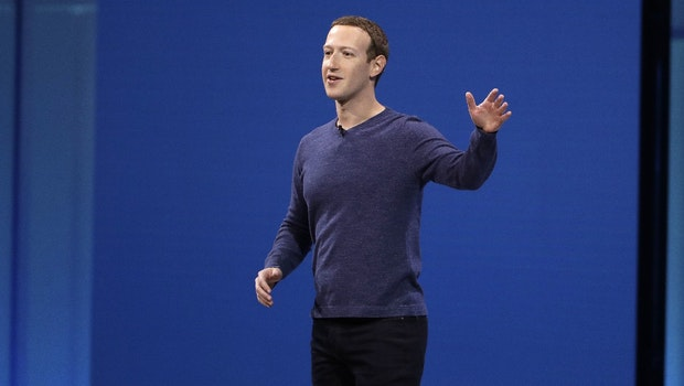 Mark Zuckerberg will Facebook zukünftig zum Privatsphäre-Unternehmen machen