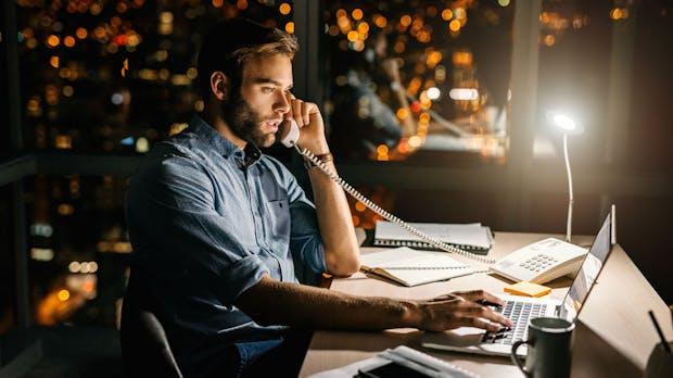 Wann darf der Chef eigentlich Überstunden einfordern – und wie viele?