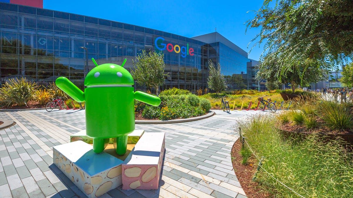 Fuchsia: Google entwickelt Nachfolger für Android