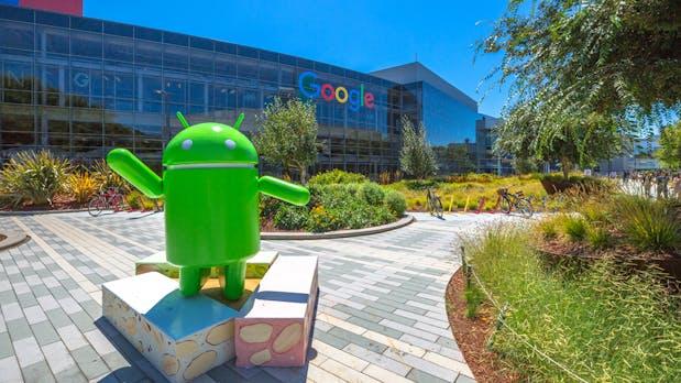 Google entwickelt mit Fuchsia Nachfolger für Android