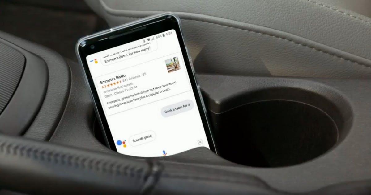 """Google Assistant: Weniger """"Okay Google"""", mehr Höflichkeit"""
