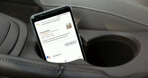 Google Assistant mit großem Update: Das ist neu