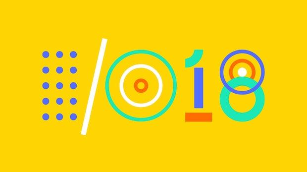 Google-I/O-2018-Keynote zu Android P und mehr hier ansehen
