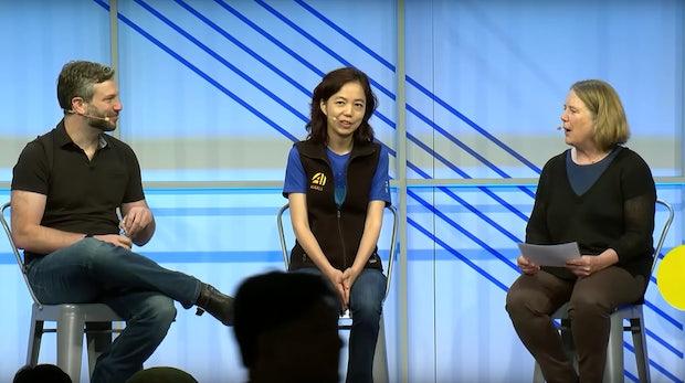 Google-Forscher: KI geht in Phase 2