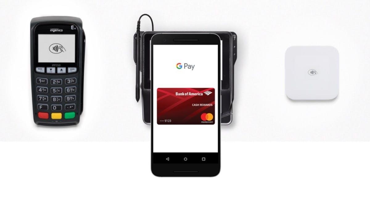 Vor Apple: Start von Google Pay in Deutschland noch im Juni