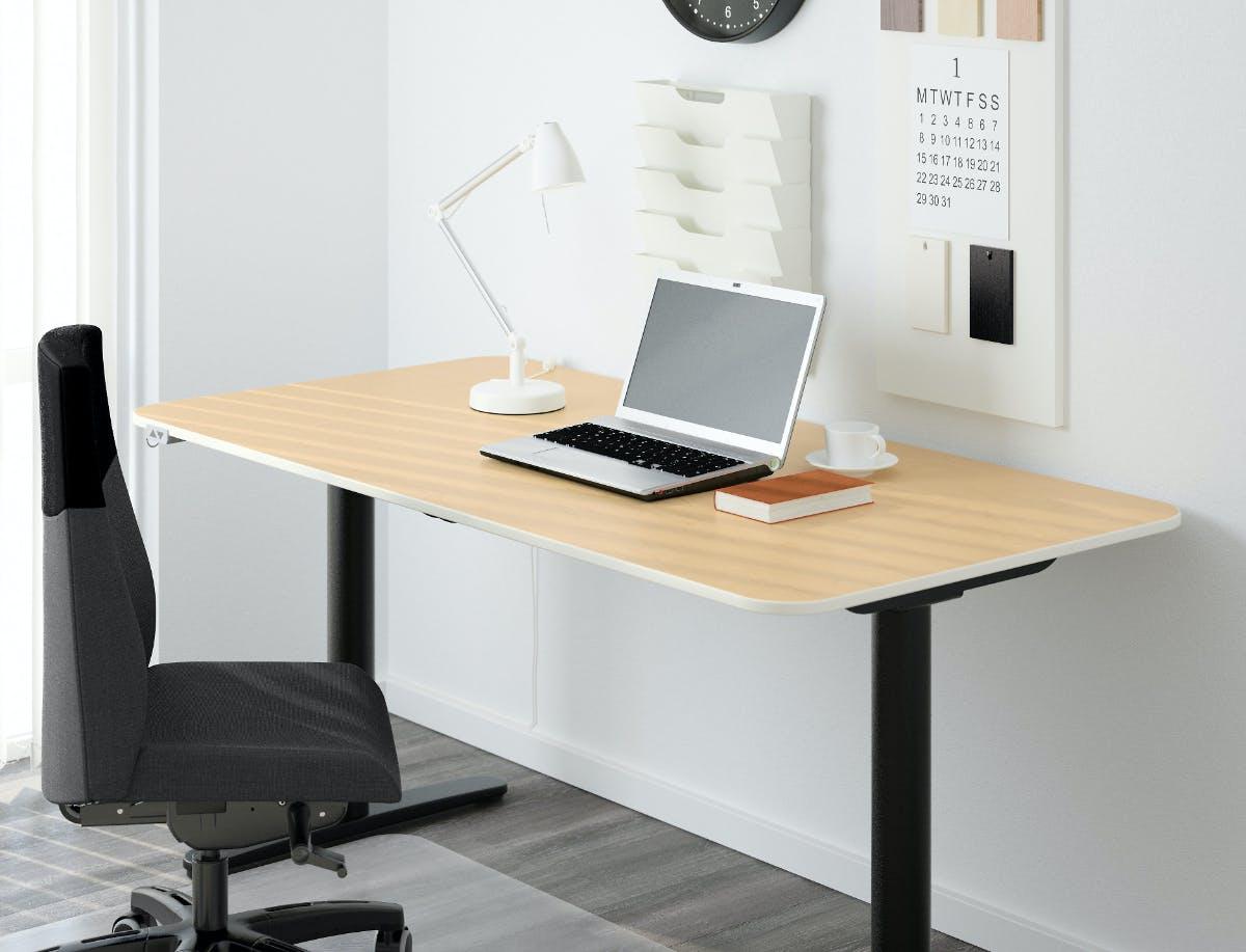 Pimp my desk: Open-Source-Controller bringt Ikea-Schreibtisch neue Tricks bei