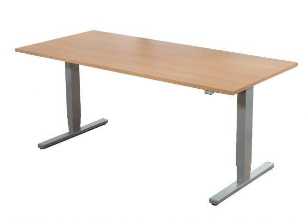 Höhenverstellbare Schreibtische 7 Steher Fürs Büro Seite 2 T3n