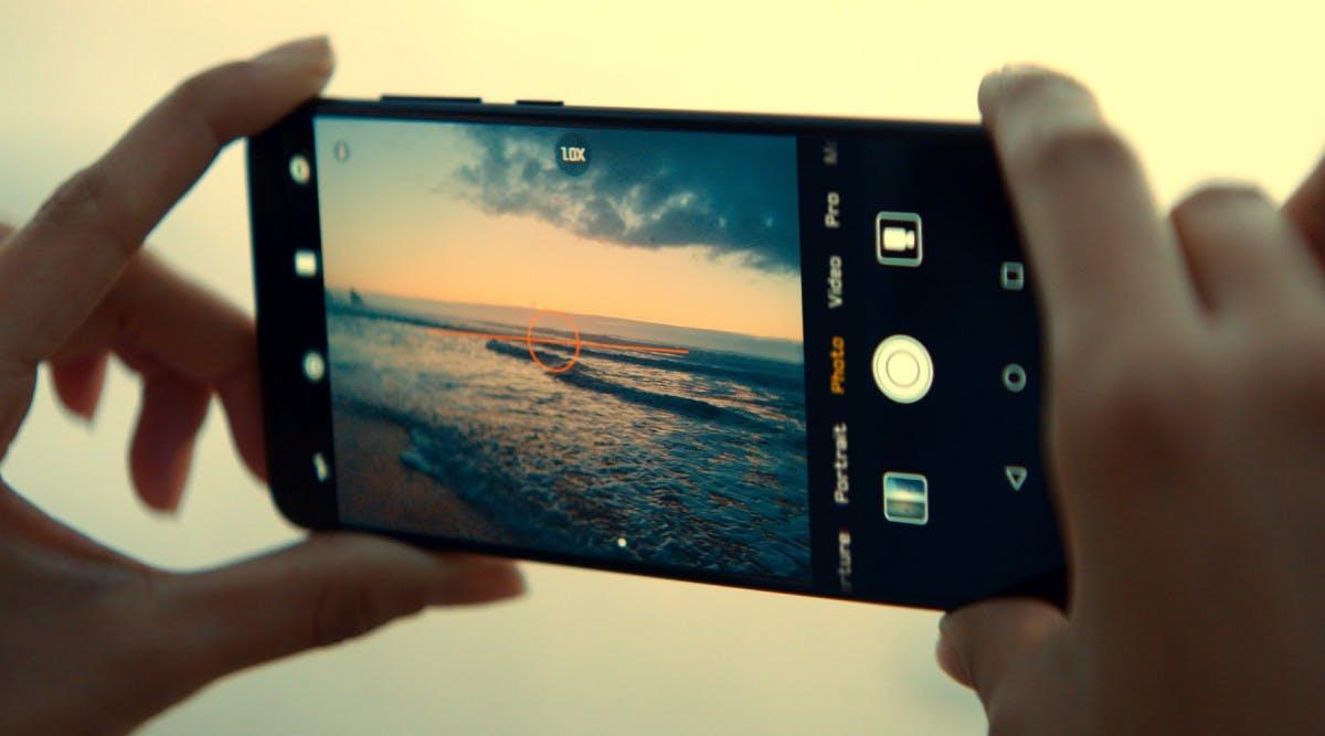 Intelligente Kameras: So soll die neue Ära der Smartphone-Fotografie aussehen