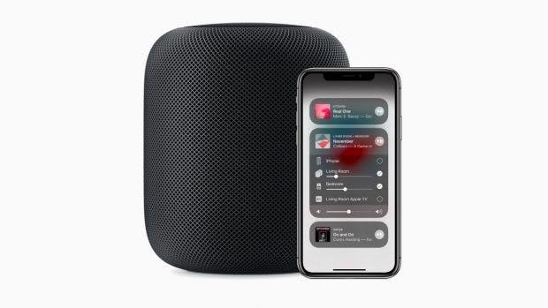 Diese Lautsprecher und Smart-TVs unterstützen Apples Airplay 2