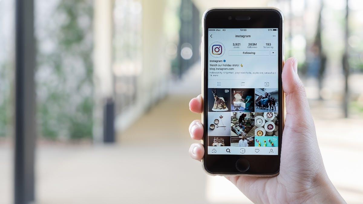 Passwörter im Klartext angezeigt: Instagram stopft Sicherheitslücke