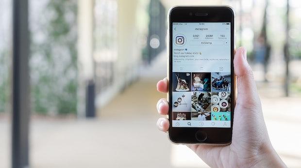 Blauer Haken: Instagram macht den Verifikationsprozess für Nutzer endlich einfacher