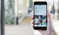 Fake-Accounts: Fast jedes 10. Konto auf Instagram ist ein Bot
