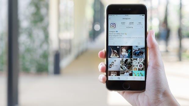 So funktioniert der Instagram-Algorithmus