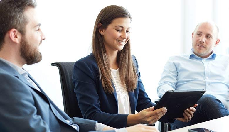 IT-Konsolidierung in vollem Gange: Mehr als 200 IT-Jobs bei der BWI