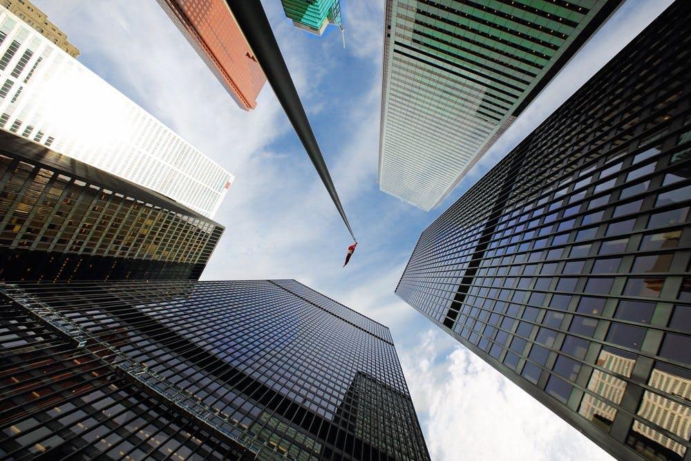 Jasper: Kanadas Finanzbranche setzt auf Blockchain
