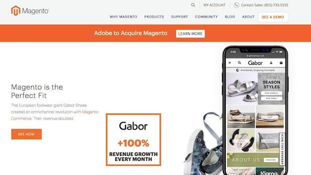 Magento wird von Adobe gekauft: Das erwartet Händler und Entwickler in Zukunft