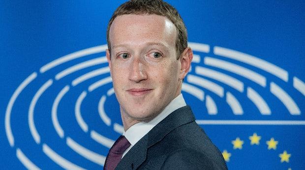 Augmented Reality, soziale Netzwerke, Generationskonflikte: Mark Zuckerberg blickt in die Zukunft