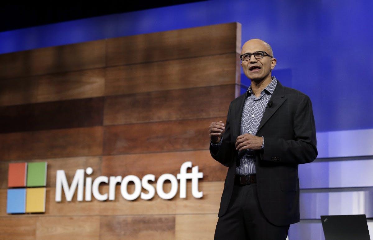 Durch Cloud-Geschäft: Starker Gewinnzuwachs bei Microsoft