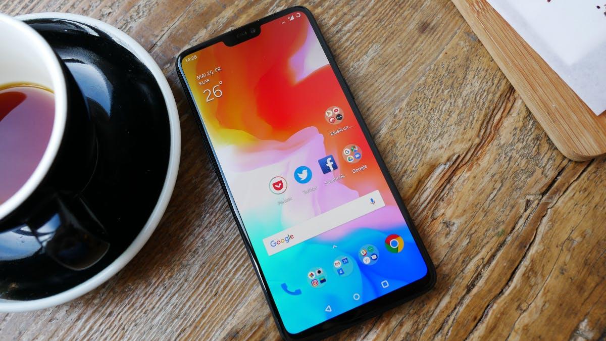 Oneplus verspricht Android-Updates für 2 Jahre – ab Oneplus 3 und neuer