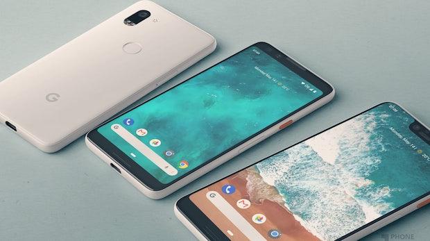 Pixel 3: Google arbeitet an drittem, erschwinglicheren Modell
