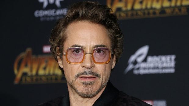 """""""Iron Man"""" Robert Downey Jr. moderiert Webserie über künstliche Intelligenz"""