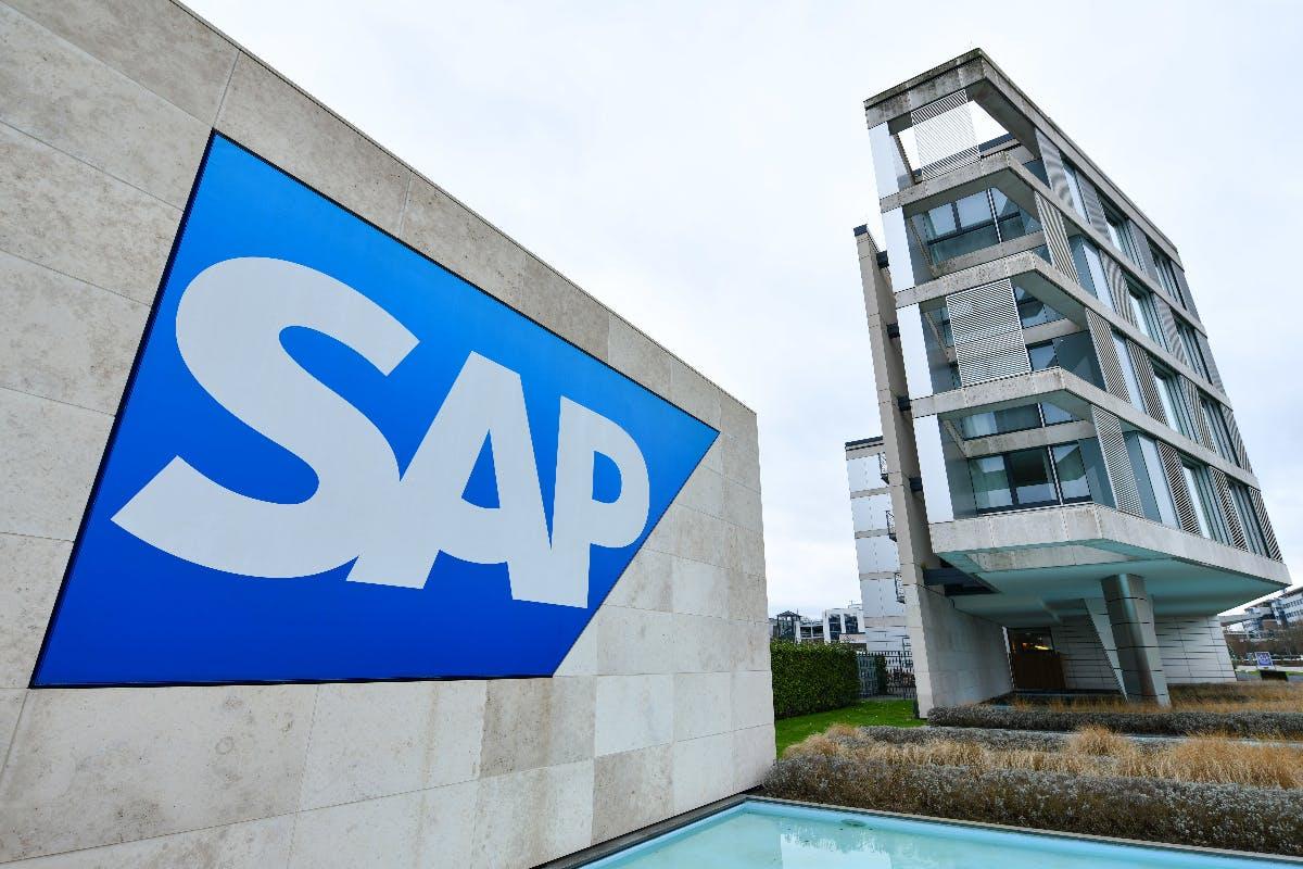 Nach dem Hype – was SAP jetzt noch mit der Blockchain vorhat