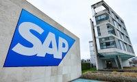 SAP und Microsoft arbeiten beim Cloud-Geschäft enger zusammen