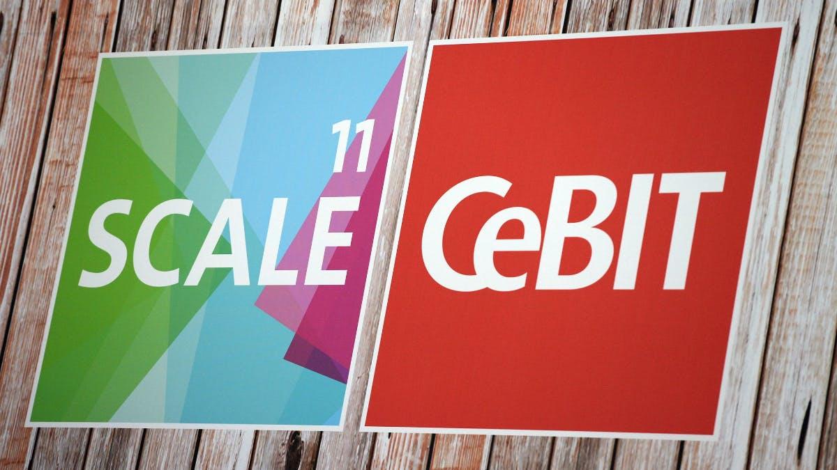 Cebit 2018: Diese Startup-Highlights solltet ihr nicht verpassen