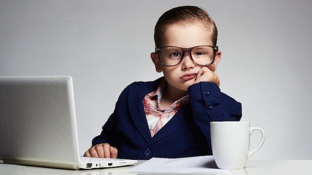 """Höre auf dein """"Inneres Kind"""": Ein intuitiver Ratgeber für Konflikte am Arbeitsplatz"""