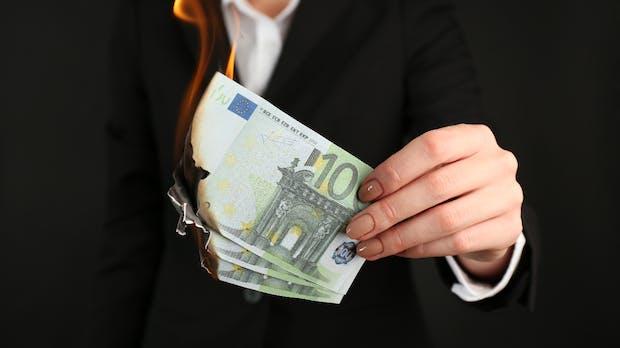 Anleitung zum Geld verbrennen: Social Media für B2B?