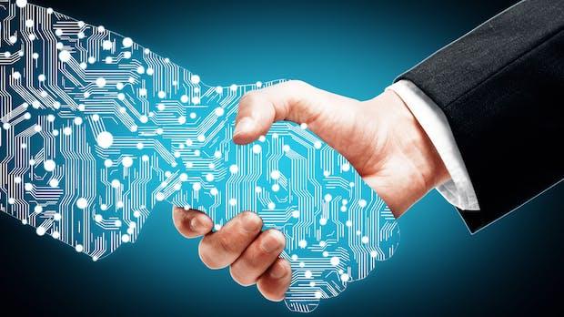 """Udi Dahan: """"Jede technologische Transformation muss beim Menschen beginnen"""""""