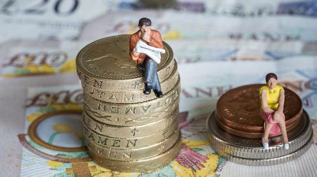 Gendergap: Nicht mal jeder 10. Krypto-Investor ist weiblich