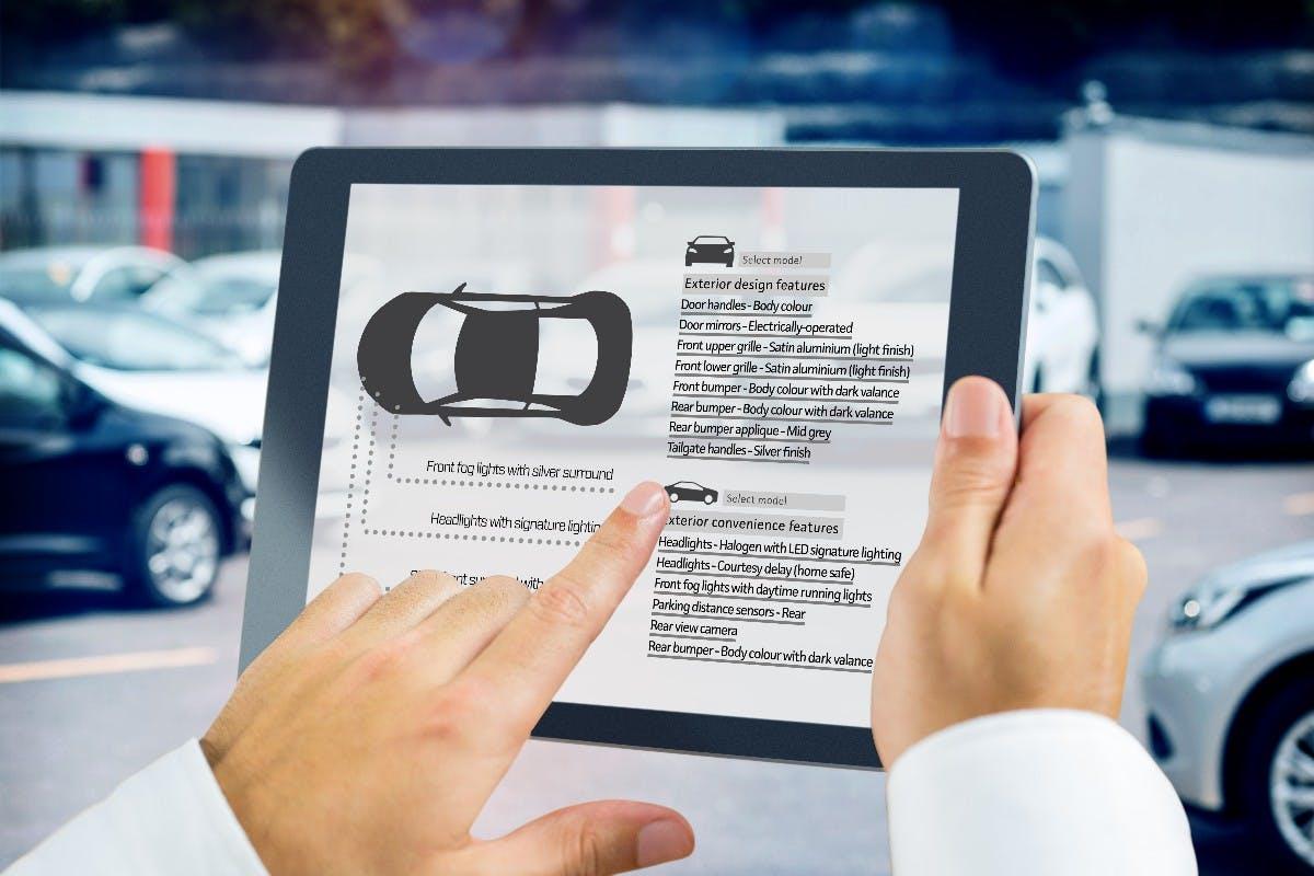 Warum Autohändler den Digitalisierungsturbo einlegen sollten