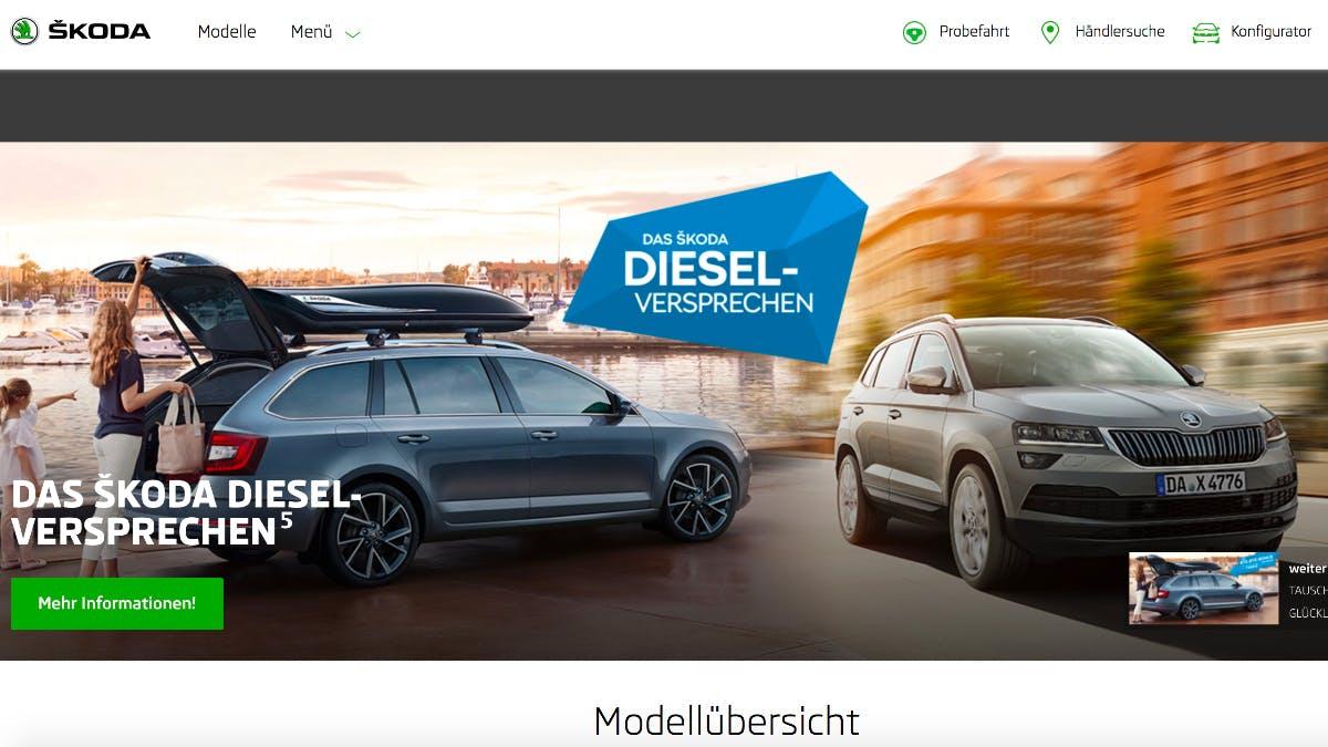 Audi, BMW, Mercedes und Co.: Diese Auto-Websites laden am schnellsten