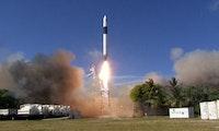 SpaceX: Neue Finanzierungsrunde soll dem Raketenbauer bis zu 1 Milliarde Dollar einbringen