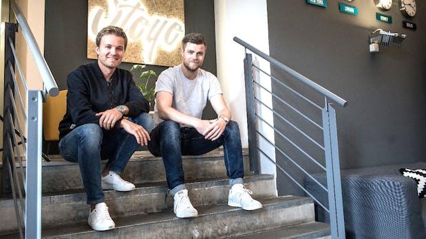Nico Rosberg investiert in Berliner Adtech-Startup