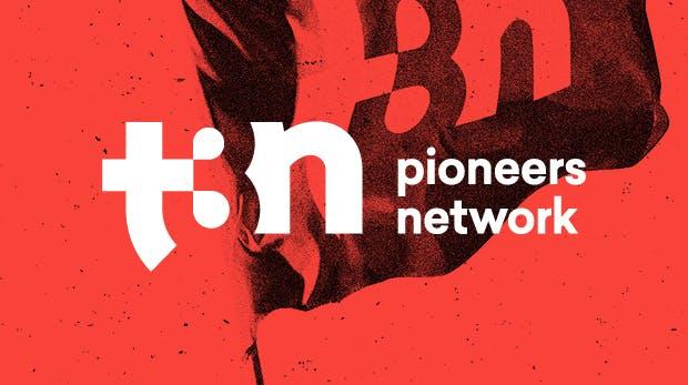 t3n wird zur Bewegung! Das Pioneers Network ist da – bist du dabei?