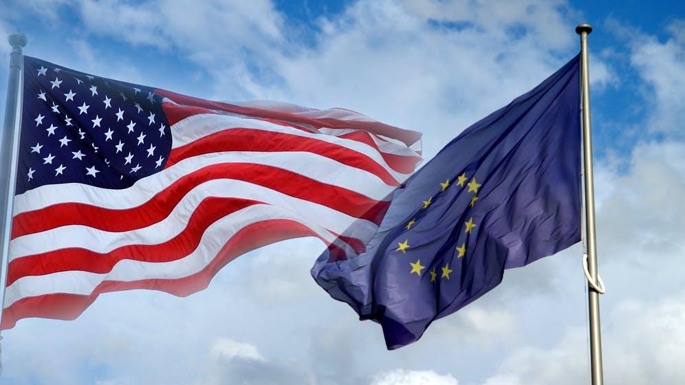 USA versus China versus Europa: Der große Wettlauf um die Vorherrschaft bei künstlicher Intelligenz