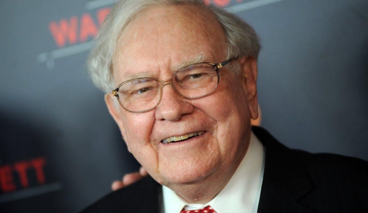 600 Millionen Dollar: Warren Buffett wettet auf Fintech-Erfolg