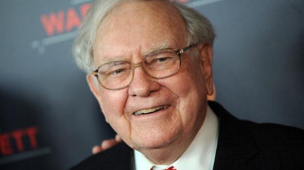 iPhone-X-Boost: Apple-Aktie so teuer wie nie undStarinvestor Warren Buffett kauft weiter zu