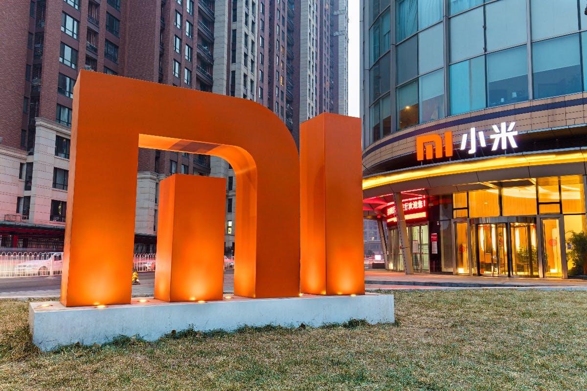 Weltweiter Smartphone-Markt: Xiaomi mit massivem Wachstumsschub auf Platz 4