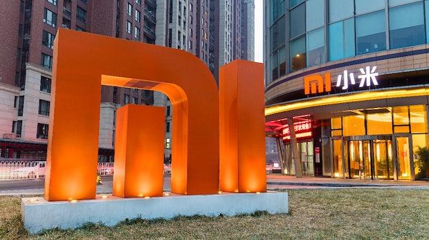 Jetzt ist es offiziell: Xiaomi beantragt 10-Milliarden-Dollar-IPO