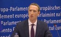 Ex-Facebook-Manager: Große Tech-Konzerne werden bis 2030 zerschlagen