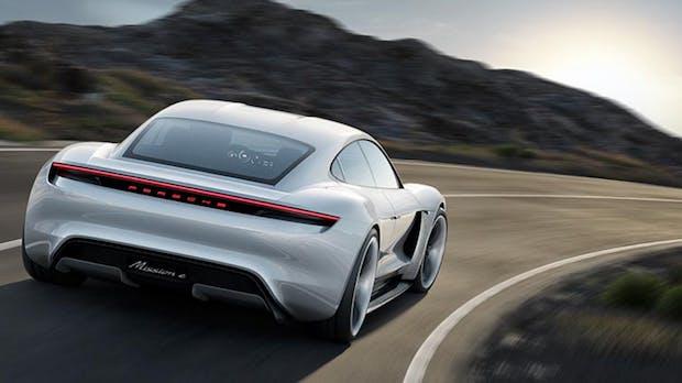 Macan, Panamera und Boxster: Porsche will seine Fahrzeuge schneller elektrifizieren