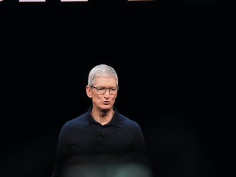 Apple enttäuscht im Weihnachtsquartal: Prognose verfehlt