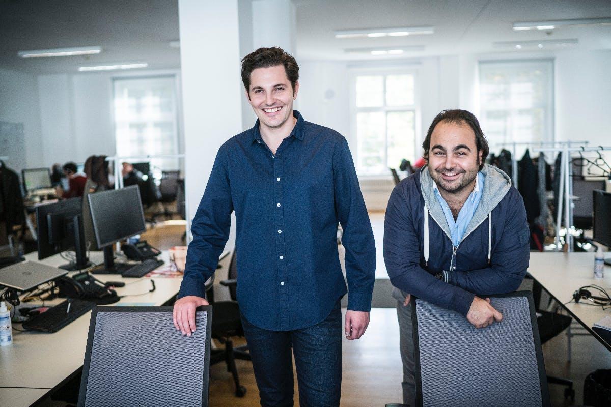 Auto1: Berliner Milliarden-Startup gründet Fintech –mit Allianz und Deutscher Bank